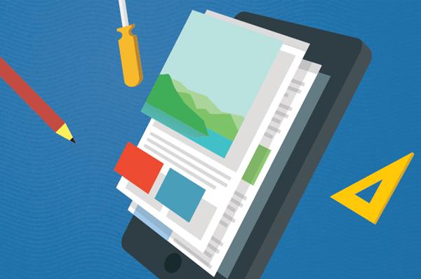 ده اشتباه رایج که سایت شما را غیر حرفه ای جلوه میدهد
