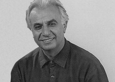مصطفی اسدالهی / Mostafa Assadollahi