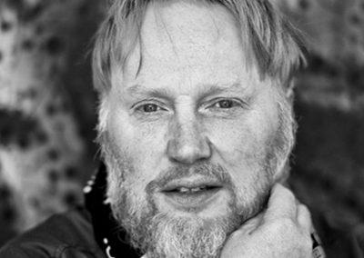 فین نیگارد / Finn Nygaard