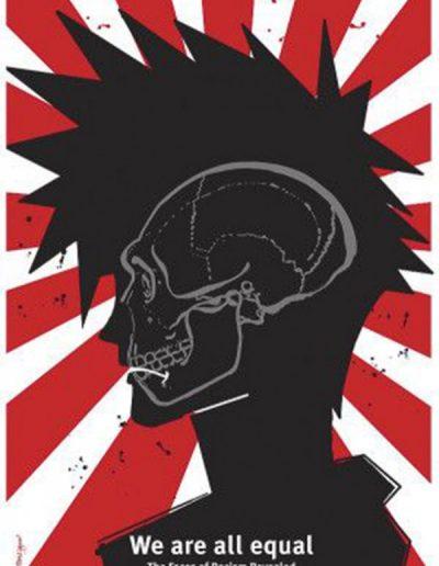 پوسترهای فین نیگارد (Finn Nygaard)