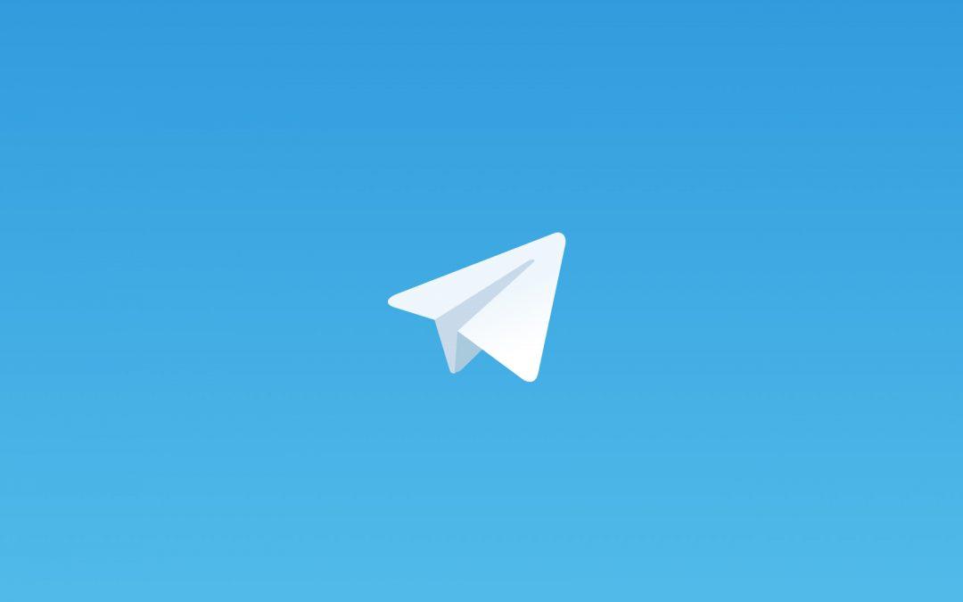 تلگرام چگونه به محبوبیت رسید؟