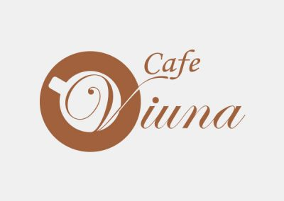 طراحی محیطی کافه ویونا