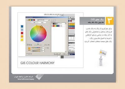 طراحی راهنمای هویت بصری (Guideline)
