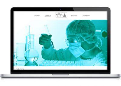 طراحی وب سایت بهنگر