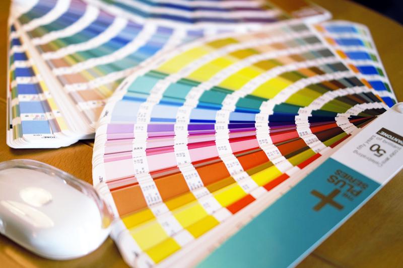 سیستم های رنگColour Systems