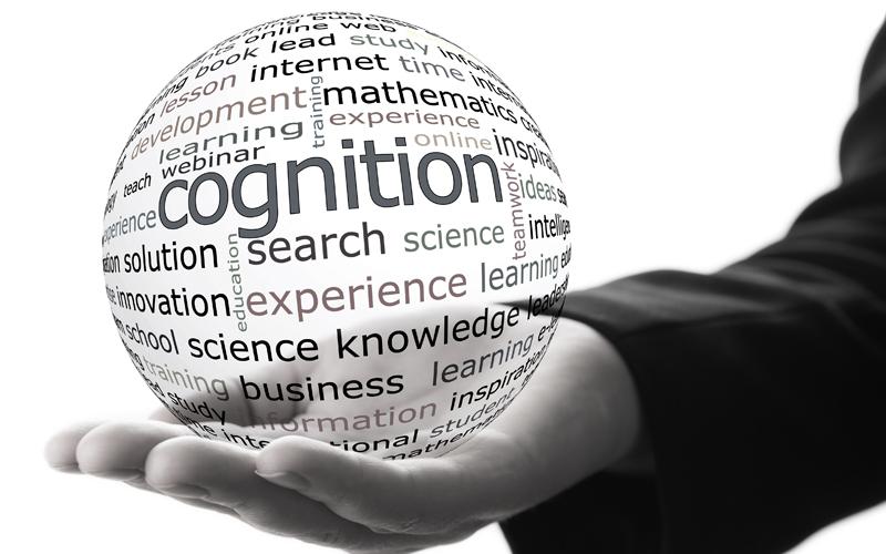 ادراکCognition