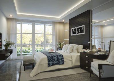TV-BEDROOM